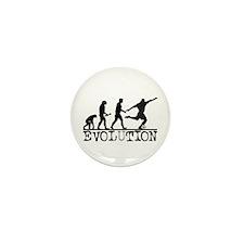 EVOLUTION Soccer Mini Button (10 pack)