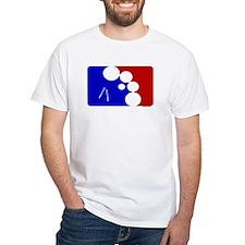 TENORLEAGUE-(smooth)QUINTdlo T-Shirt