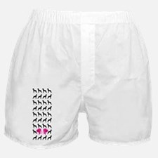 Unique Hund Boxer Shorts
