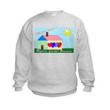 Foster care Sweatshirt