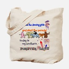 Cool Foster children Tote Bag