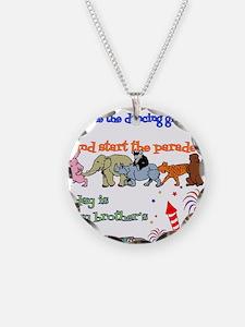 Duckmommy Necklace