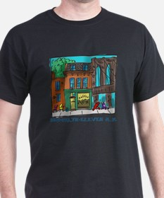 Brooklyn Eleven A.M. T-Shirt