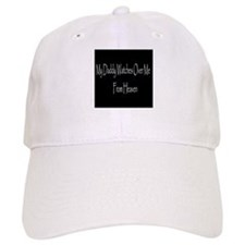 Unique Daddy's angel Baseball Cap