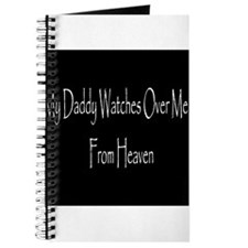 Unique Daddy's angel Journal