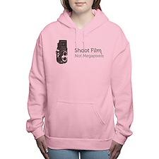 Cute Film Women's Hooded Sweatshirt