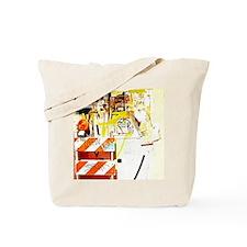 What is Left Behind Tote Bag