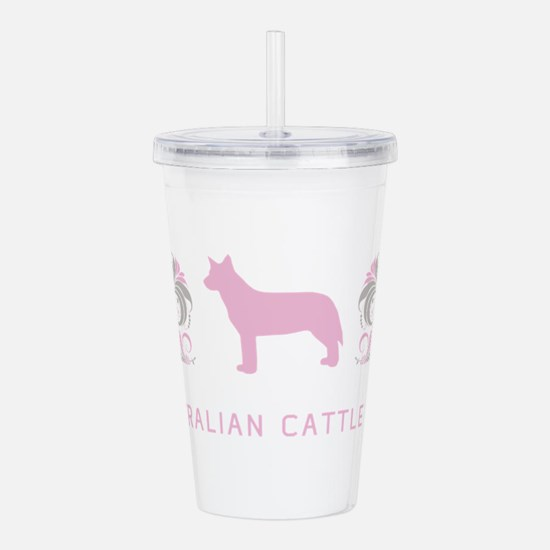 16-pinkgray.png Acrylic Double-wall Tumbler