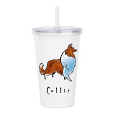 2-illustrated.png Acrylic Double-wall Tumbler