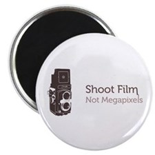 Shoot Film Not Megapixels Magnets