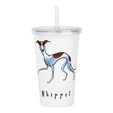 illustrated.png Acrylic Double-wall Tumbler
