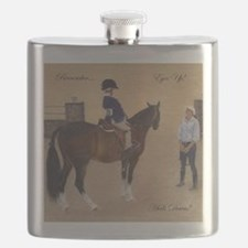 Cute Horse trainer Flask