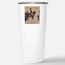 Unique Horse trainer Travel Mug