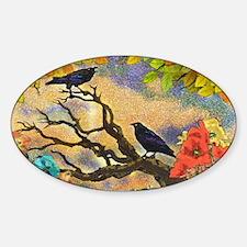 Ravens Decal