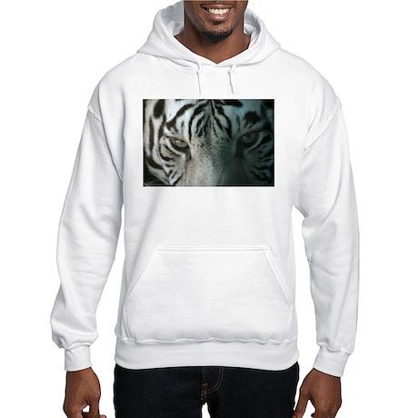 tiger eyes Hooded Sweatshirt
