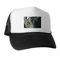 tiger eyes Trucker Hat