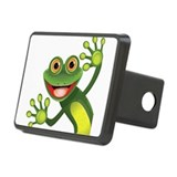 Frog Rectangle