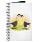 African Geese2 Journal