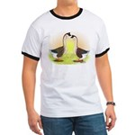 African Geese2 Ringer T