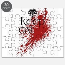 Funny Zombie calm Puzzle