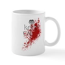 """Keep Calm"" they said... Mugs"