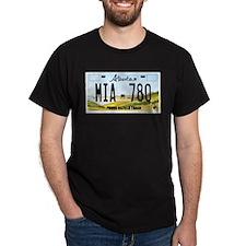 Funny Alberta T-Shirt