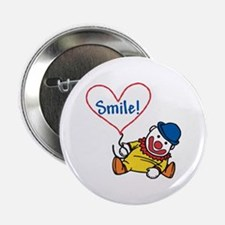 "Smile ! 2.25"" Button"