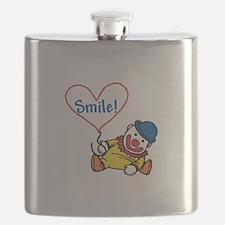 Smile ! Flask