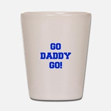 GO-DADDY-GO-FRESH-BLUE.png Shot Glass