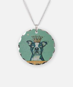 All Life Matters, Pit Bull Necklace
