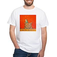 All Life Matters (Cat) Shirt