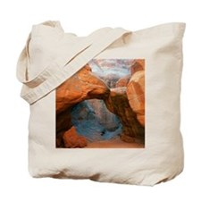 Rock Arches Tote Bag