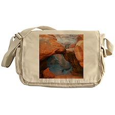 Rock Arches Messenger Bag