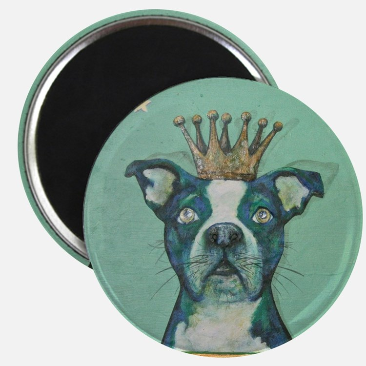 All Life Matters, Pit Bull Magnets