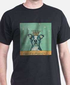 All Life Matters, Pit Bull T-Shirt