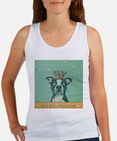 All Life Matters, Pit Bull Tank Top