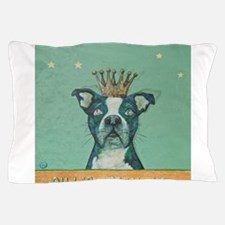 Unique Pit bull Pillow Case