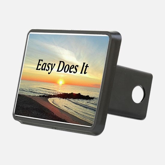EASY DOES IT Hitch Cover