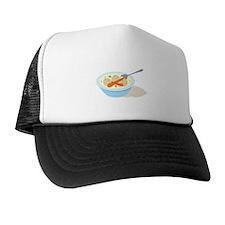 Matzah Balls Trucker Hat