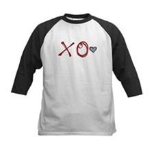 XO Love Baseball Jersey