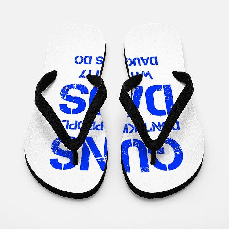 guns-dont-kill-people-PRETTY-DAUGHTERS-CAP-BLUE Fl