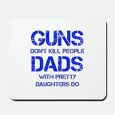 guns-dont-kill-people-PRETTY-DAUGHTERS-CAP-BLUE Mo