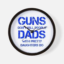 guns-dont-kill-people-PRETTY-DAUGHTERS-CAP-BLUE Wa