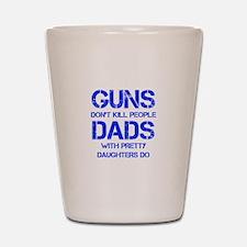 guns-dont-kill-people-PRETTY-DAUGHTERS-CAP-BLUE Sh