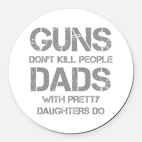 guns-dont-kill-people-PRETTY-DAUGHTERS-CAP-GRAY Ro