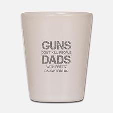 guns-dont-kill-people-PRETTY-DAUGHTERS-CAP-GRAY Sh