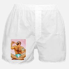 pooh Boxer Shorts