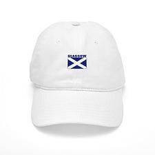 Glasgow, Scotland Baseball Cap