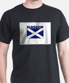 Glasgow, Scotland T-Shirt