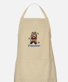Puppeteer Apron